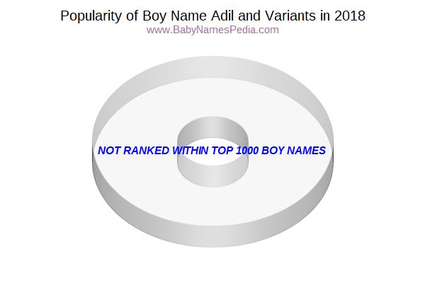 Variant Popularity Chart  for Adil  in 2017