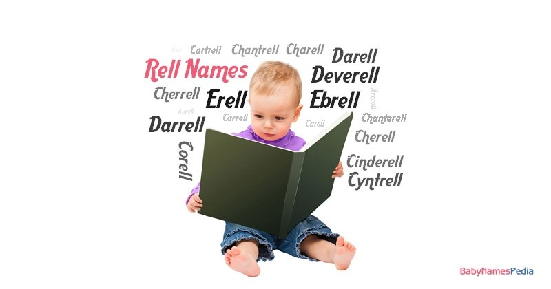 Rell Names