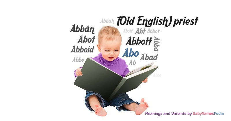 Meaning of the name Abo