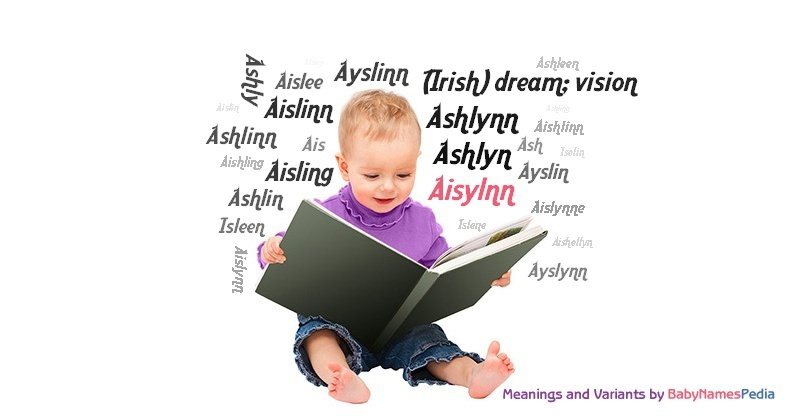 Meaning of the name Aisylnn