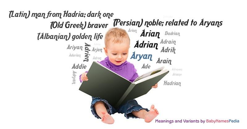 what does ryan mean in greek