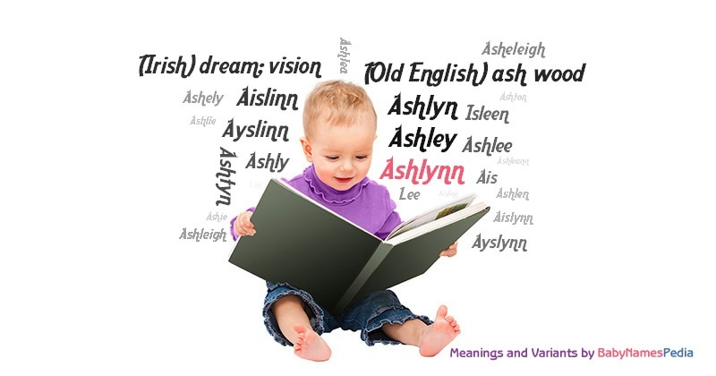 Meaning of the name Ashlynn