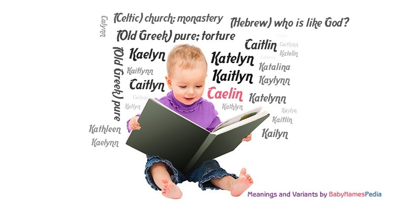 Meaning of the name Caelin