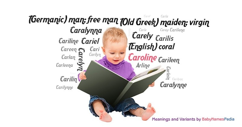 Meaning of the name Caroline