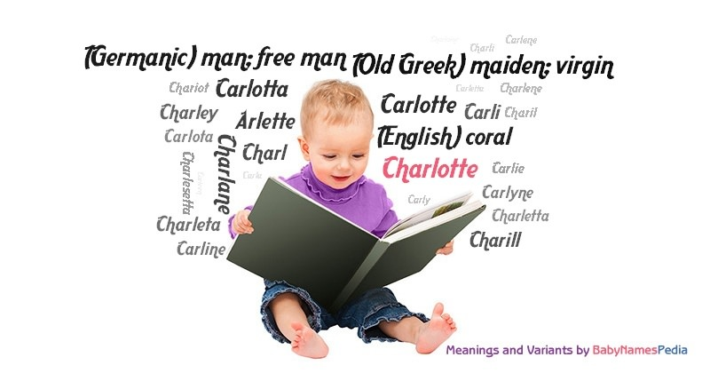 Meaning of the name Charlotte