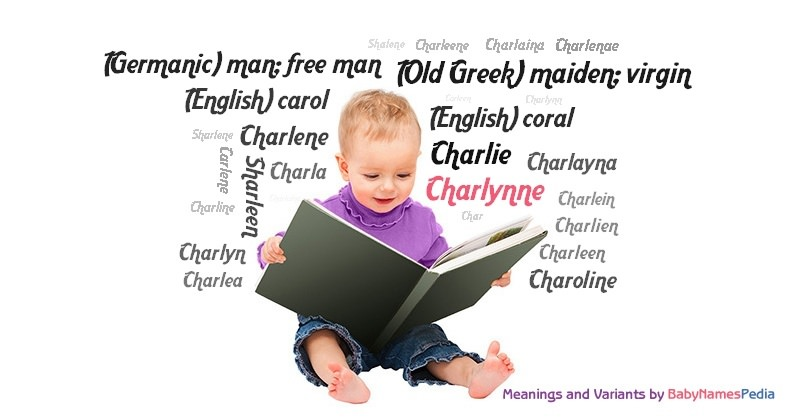 Meaning of the name Charlynne