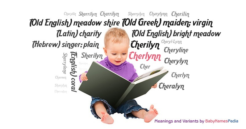 Meaning of the name Cherlynn