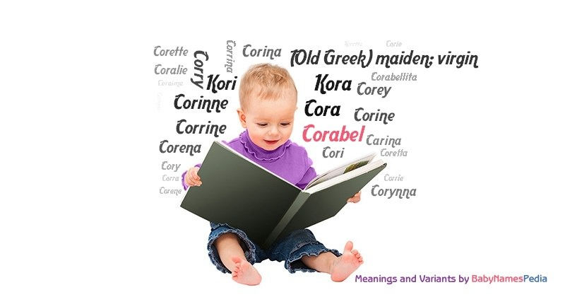 Meaning of the name Corabel