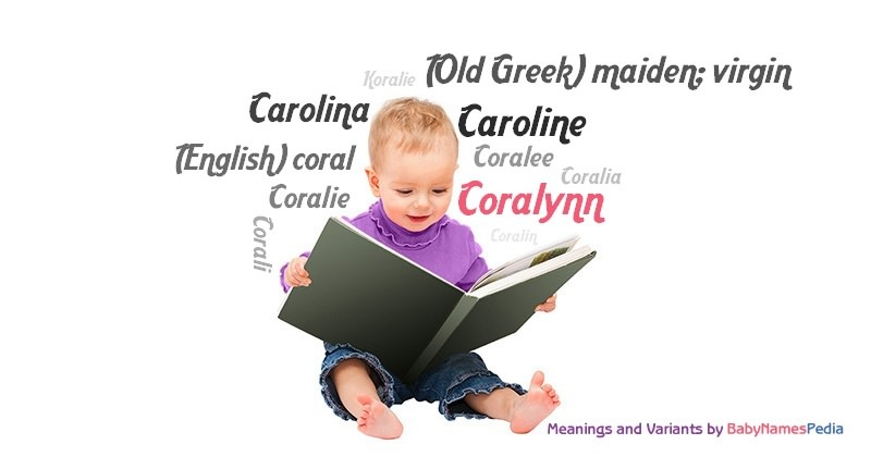 Meaning of the name Coralynn