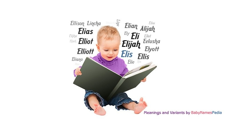 Meaning of the name Elis