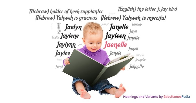Meaning of the name Jaenelle