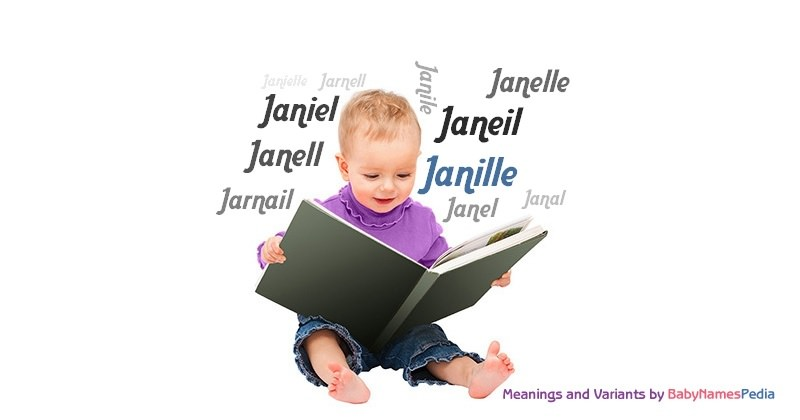 Meaning of the name Janille