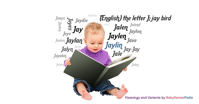 Jaylin - Meaning of Jaylin, What does Jaylin mean? boy name