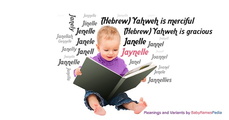 Meaning of the name Jaynelle