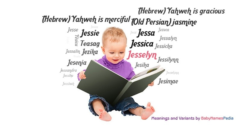 Meaning of the name Jesselyn