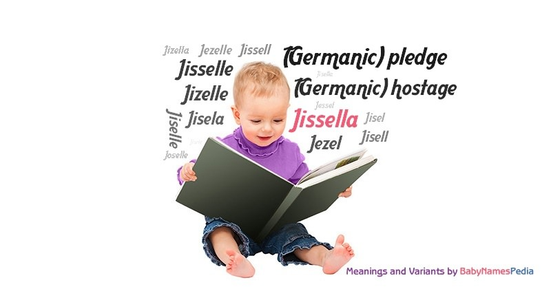 Meaning of the name Jissella