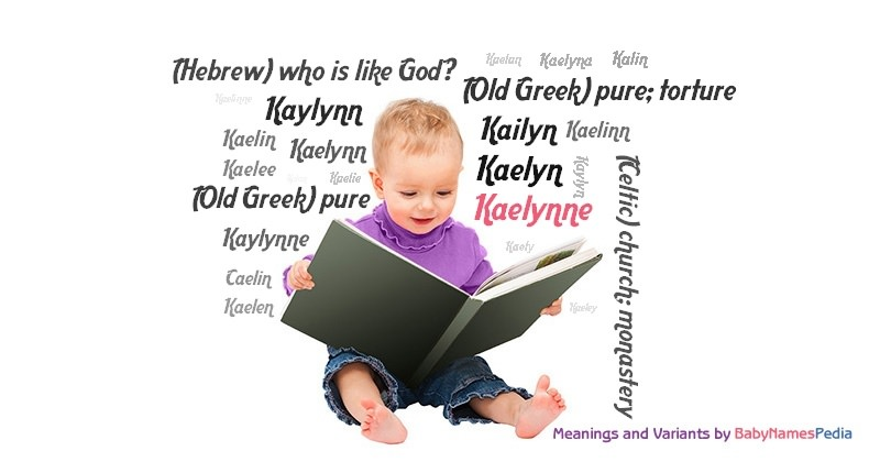 Meaning of the name Kaelynne