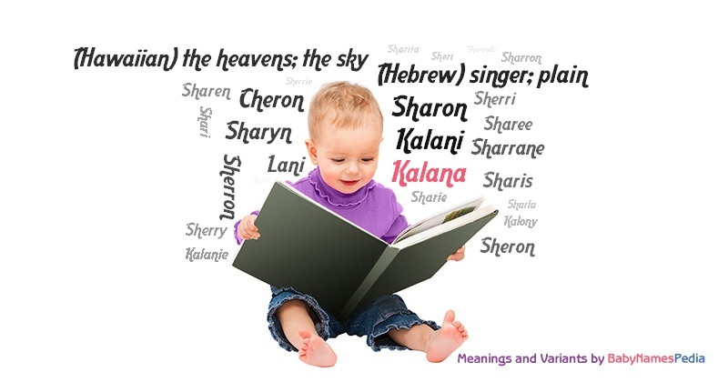 Meaning of the name Kalana