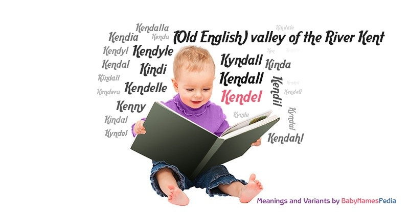 Meaning of the name Kendel