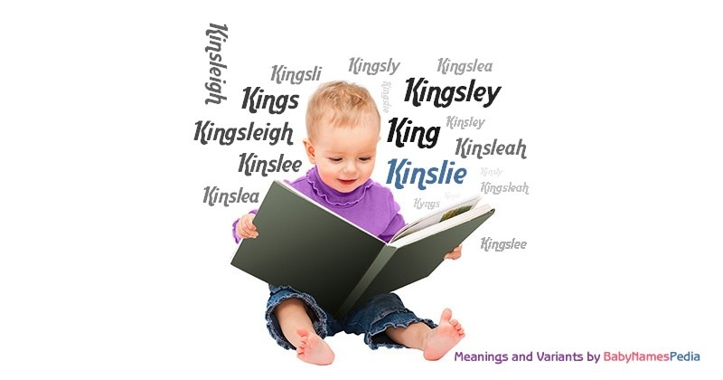 Meaning of the name Kinslie