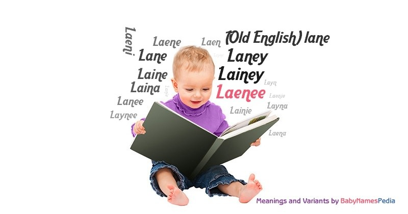Meaning of the name Laenee
