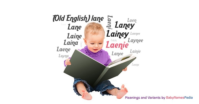 Meaning of the name Laenie
