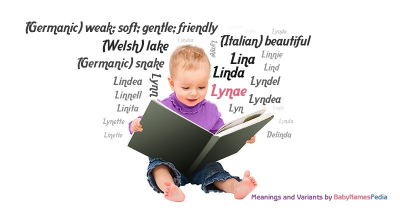 Meaning of the name Lynae