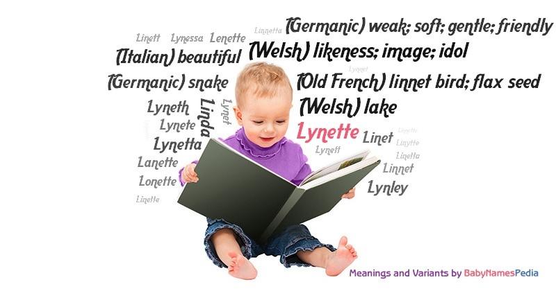 Linet A Lynette