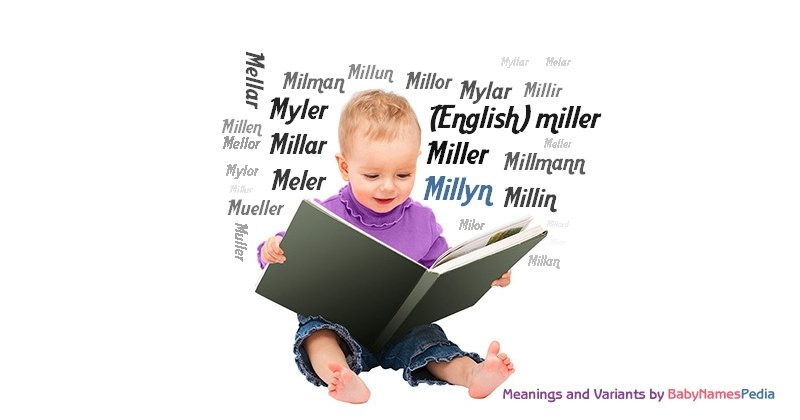 Meaning of the name Millyn