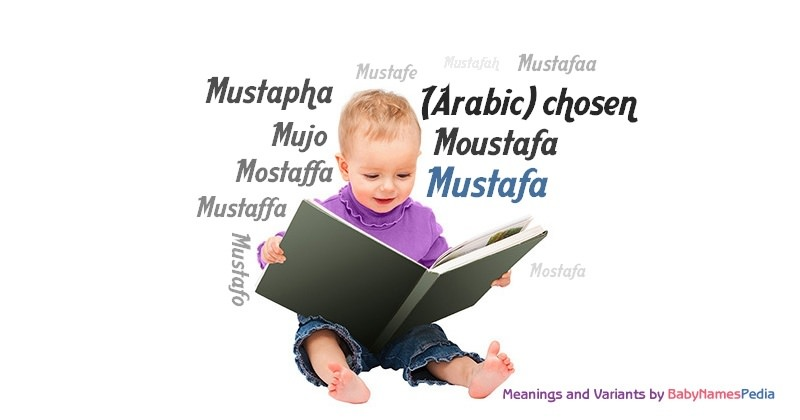 Mustafa meaning of mustafa what does mustafa mean for What does maison mean in english