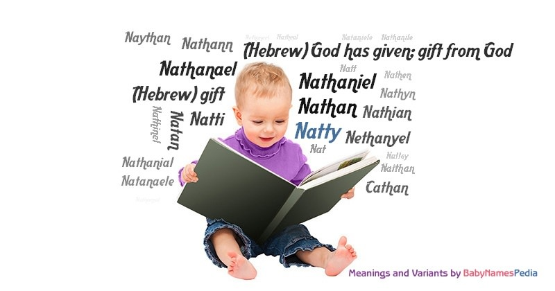 Meaning of the name Natty