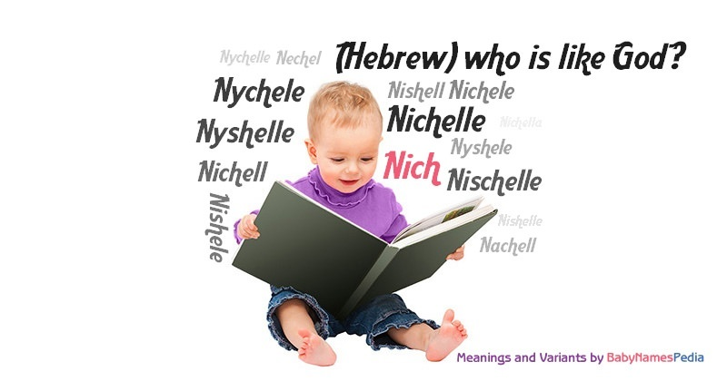 Meaning of the name Nich