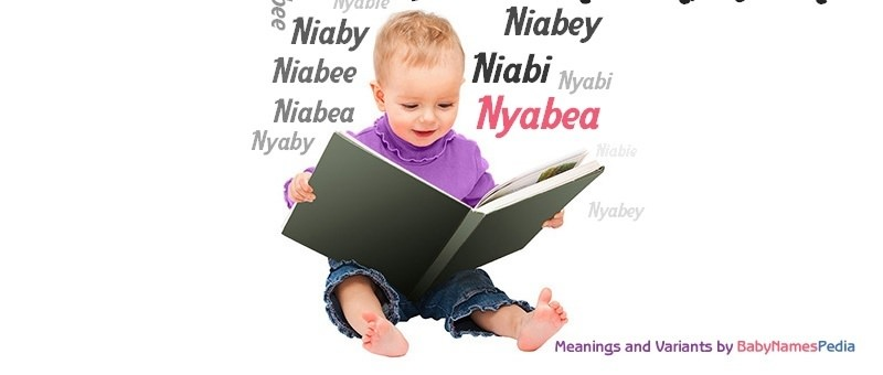 Meaning of the name Nyabea