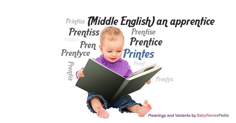 Printes - Meaning of Printes, What does Printes mean?