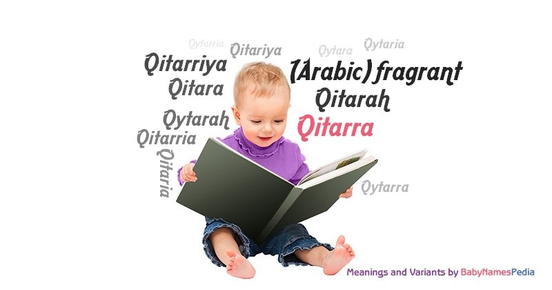 Meaning of the name Qitarra