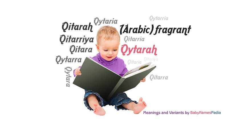 Meaning of the name Qytarah