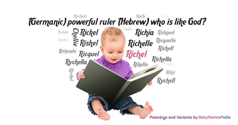 of richel