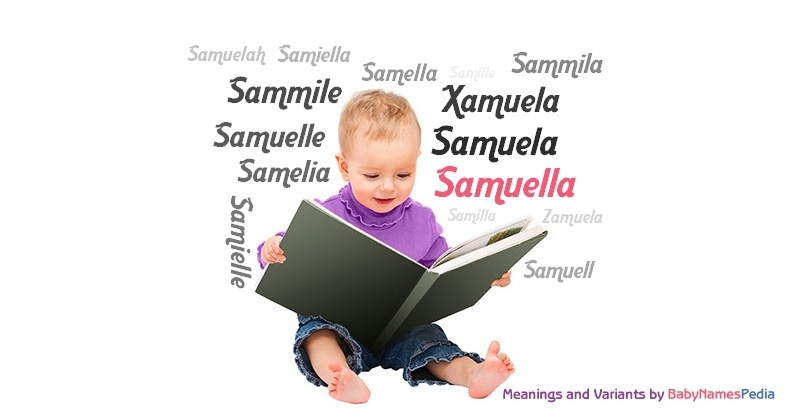 Meaning of the name Samuella