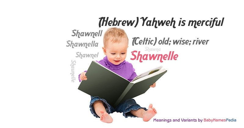 Meaning of the name Shawnelle