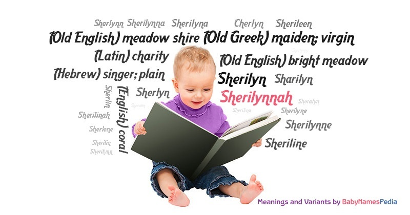 Meaning of the name Sherilynnah