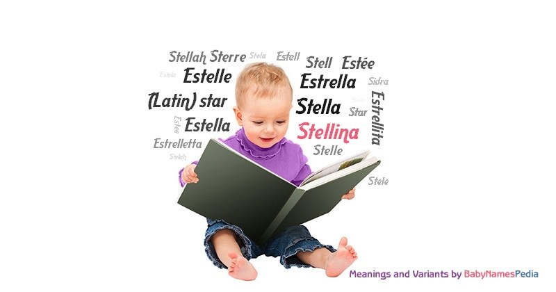 Meaning of the name Stellina