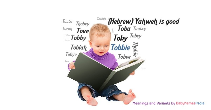 Meaning of the name Tobbie