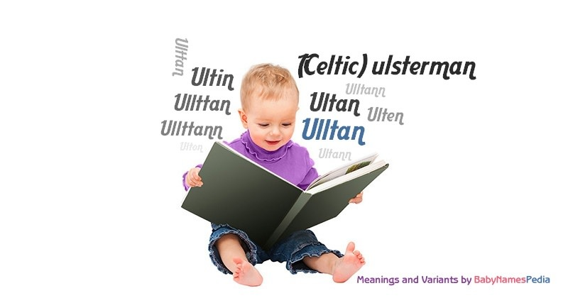 Meaning of the name Ulltan