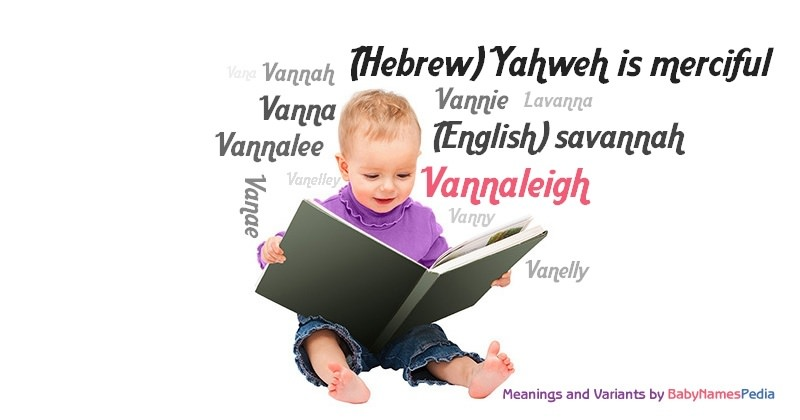 Meaning of the name Vannaleigh
