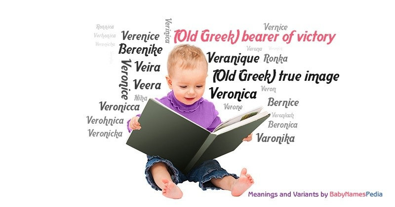 Meaning of the name (Old Greek) bearer of victory