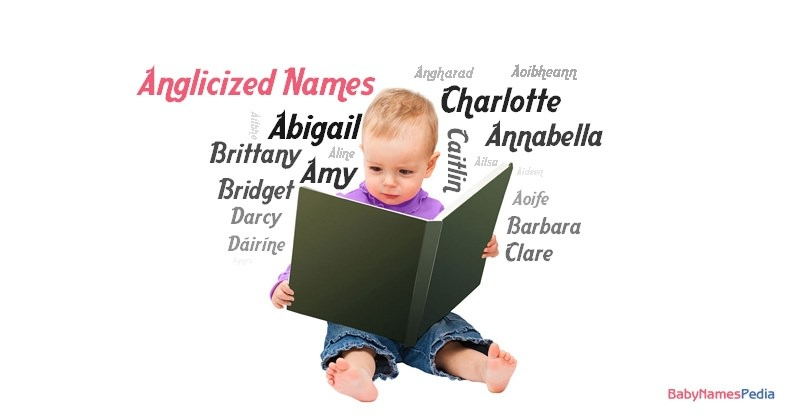 Anglicized Names