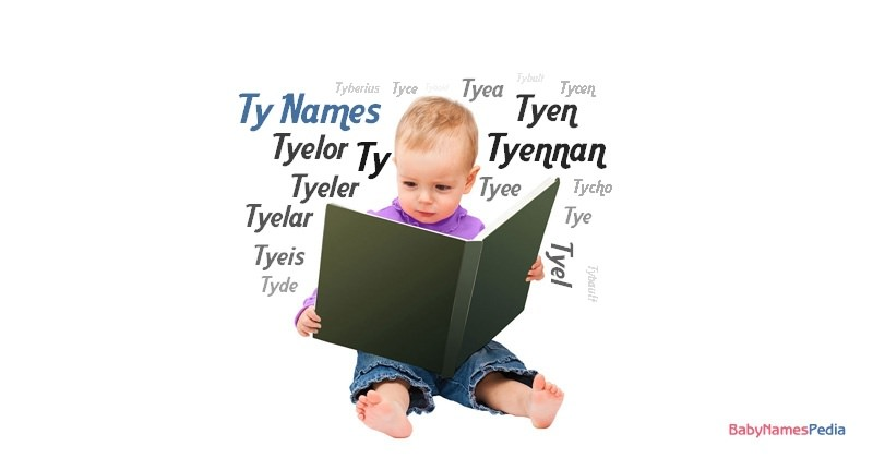 Ty Names